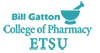 Gatton College of Pharmacy ETSU